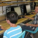 6th grade keyboarding
