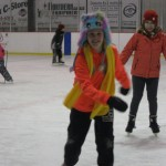 CSW ice skating